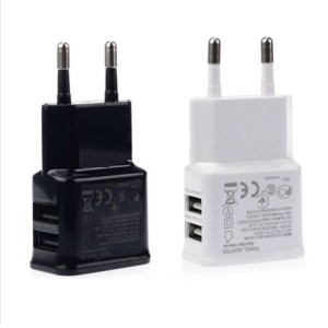 Dual Port USB Adapter