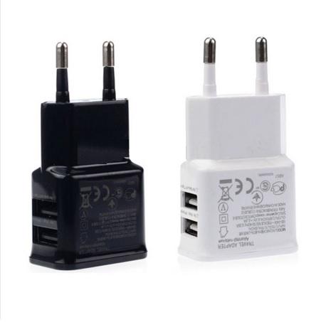 Dual Port USB Adapter