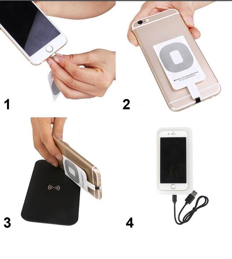 Qi Wireless Charging Kit 14