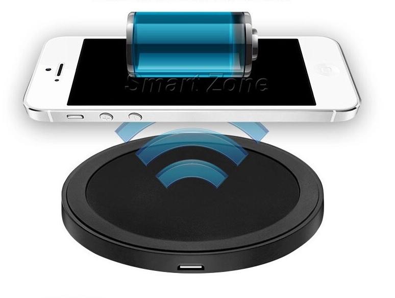 Wireless Charging Kit : Qi wireless charging kit for iphone king