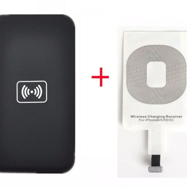 Qi Wireless Charging Kit