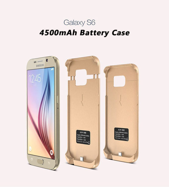 Samsung GalaxyS6